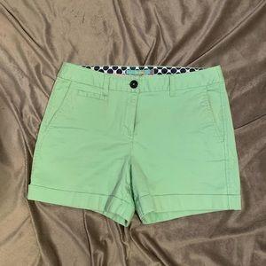 Boden chino shorts